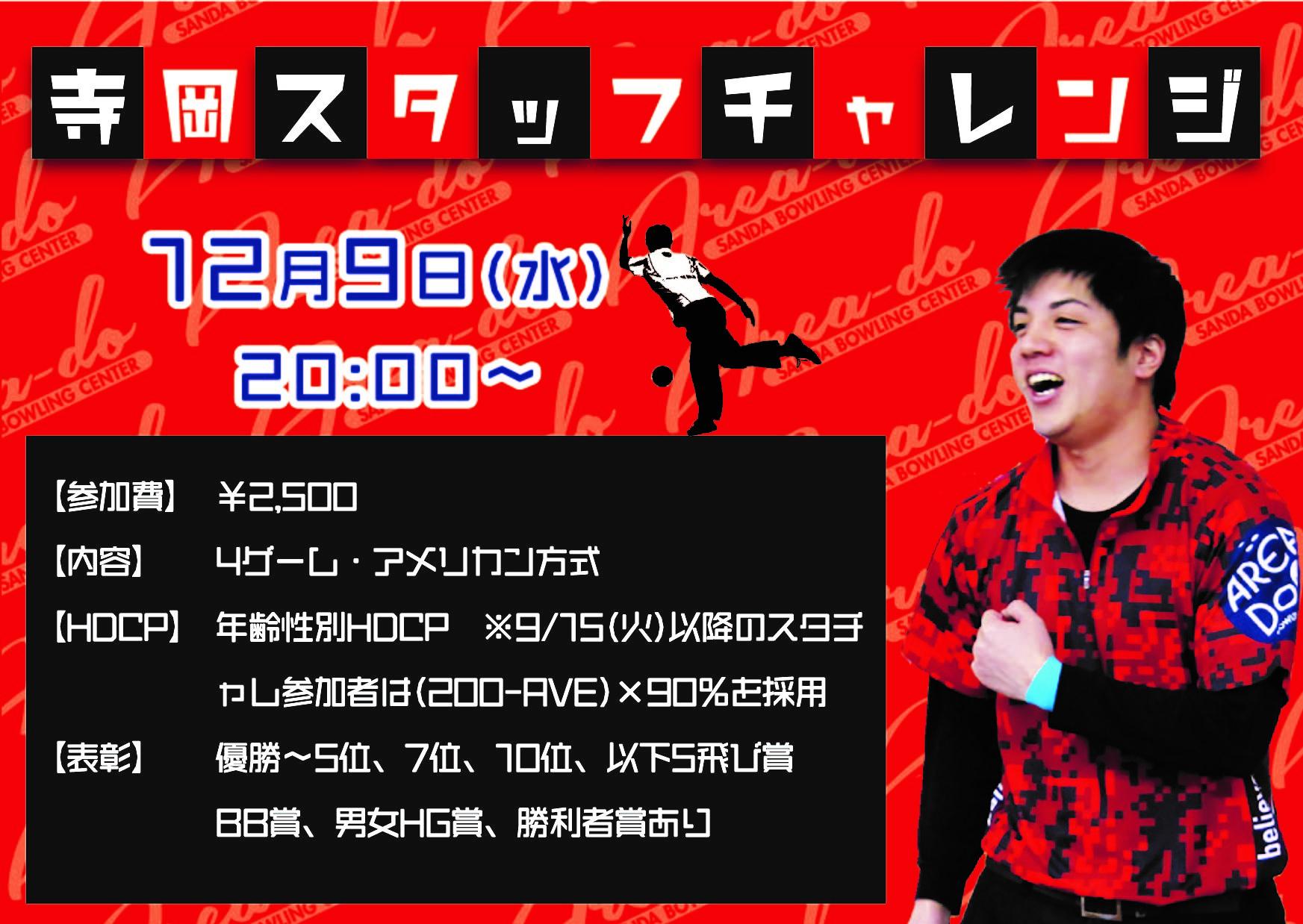 寺岡チャレンジヨコ2012